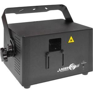 Laserworld PRO-1600RGB vyobraziť