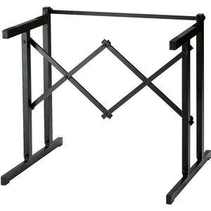 Konig & Meyer 18880 Table-Style Keyboard Stand Black vyobraziť