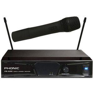 Phonic PR-800 vyobraziť