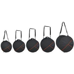 GEWA 231600 Gig Bag Set for Drum Sets Premium vyobraziť