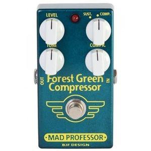 Mad Professor Forest Green Compressor vyobraziť