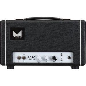 Morgan Amplification AC20 Deluxe Head vyobraziť