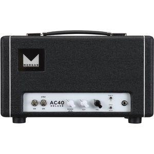 Morgan Amplification AC40 Deluxe Head vyobraziť