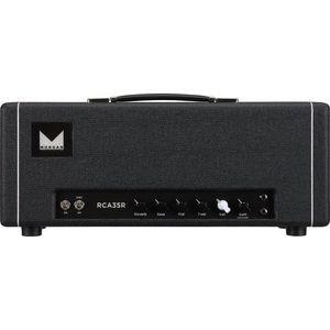 Morgan Amplification RCA35R Head vyobraziť
