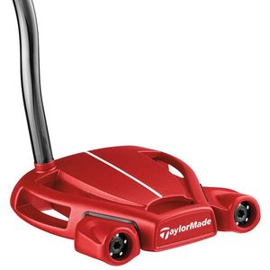 Taylormade Spider Tour Red Double Bend Sightline Putter pravý 35 vyobraziť