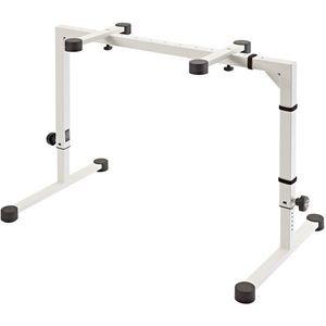 Konig & Meyer 18810-015-76 Table-Style Keyboard Stand Omega vyobraziť