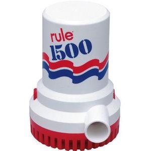 Rule 1500 (03) 24V - Bilge Pump vyobraziť