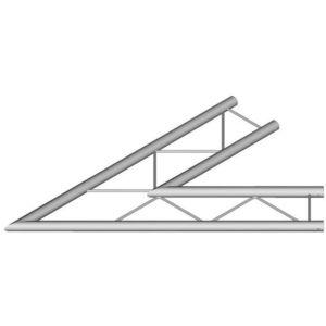 Duratruss DT 22-C19H-L45 Rebríkový truss nosník vyobraziť