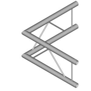 Duratruss DT 22-C21V-L90 Rebríkový truss nosník vyobraziť