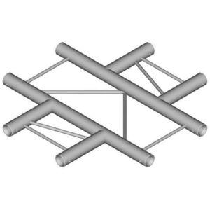 Duratruss DT 22-C41H-X Rebríkový truss nosník vyobraziť