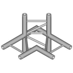 Duratruss DT 32/2 C44H 90 Rebríkový truss nosník vyobraziť