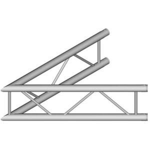 Duratruss DT 32/2-C19V-L45 Rebríkový truss nosník vyobraziť