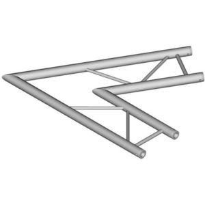 Duratruss DT 32/2-C20H-L60 Rebríkový truss nosník vyobraziť