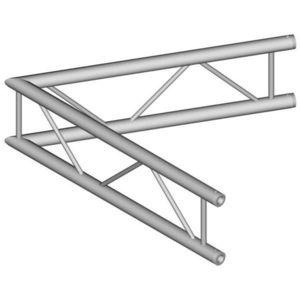 Duratruss DT 32/2-C20V-L60 Rebríkový truss nosník vyobraziť