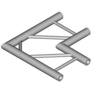 Duratruss DT 32/2-C21H-L90 Rebríkový truss nosník vyobraziť