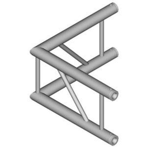 Duratruss DT 32/2-C21V-L90 Rebríkový truss nosník vyobraziť