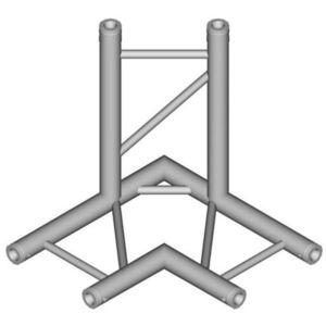 Duratruss DT 32/2-C31H-LD90 Rebríkový truss nosník vyobraziť