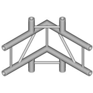 Duratruss DT 32/2-C44V Rebríkový truss nosník vyobraziť