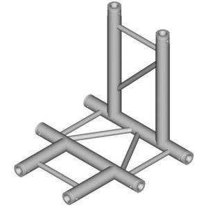 Duratruss DT 32/2-T42H-TD Rebríkový truss nosník vyobraziť