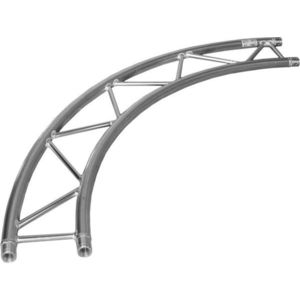 Duratruss DT 32/2H-Circle Part-2m-90dgr Kruhový truss nosník vyobraziť
