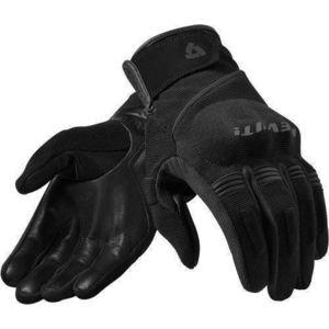 Rev'it! Gloves Mosca Black S vyobraziť