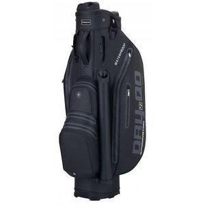 Bennington Dry QO 9 Waterproof Stand Bag Black vyobraziť