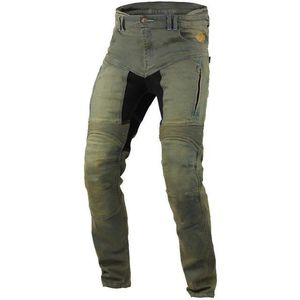 Trilobite 661 Parado Men Jeans Dirty Blue 40 Level 2 vyobraziť