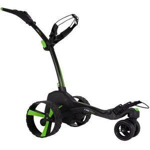 MGI Zip X5 Black Electric Golf Trolley vyobraziť