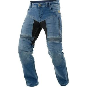 Trilobite 661 Parado Men Jeans Blue 32 Level 2 vyobraziť