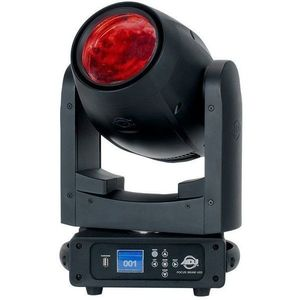 LED otočné hlavy vyobraziť