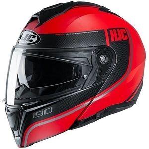 HJC i90 Davan MC1SF S vyobraziť