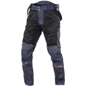 Trilobite 1962 Airtech Mens Pants Blue/Black 38 Level 2 vyobraziť