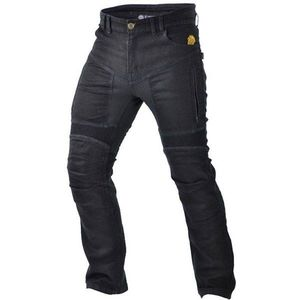 Trilobite 661 Parado Men Jeans Black 32 Level 2 vyobraziť