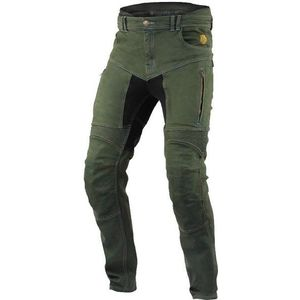 Trilobite 661 Parado Men Jeans Dark Khaki 36 Level 2 vyobraziť
