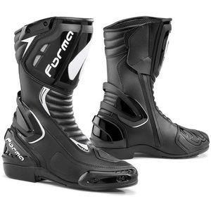 Forma Boots Freccia Black 41 vyobraziť