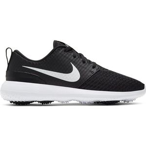 Nike Roshe G Womens Golf Shoes Black/Metallic White/White US 5 vyobraziť