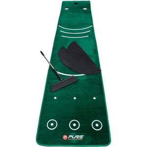 Pure 2 Improve Dual Grain Putting Mat vyobraziť