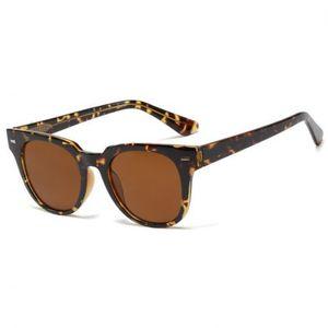 NEOGO Shelly 3 slnečné okuliare, Leopard/Brown vyobraziť