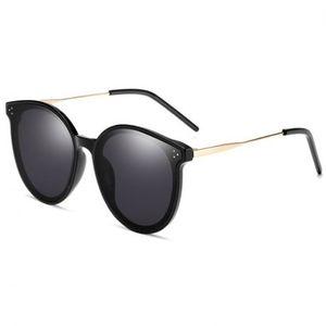 NEOGO Stacy 2 slnečné okuliare, Gold/Black vyobraziť