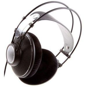 AKG K612PRO Čierna Štúdiové slúchadlá vyobraziť