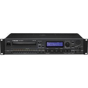 Tascam CD-6010 vyobraziť