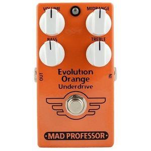 Mad Professor Evolution Orange Underdrive vyobraziť