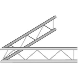 Duratruss DT 22-C19V-L45 Rebríkový truss nosník vyobraziť