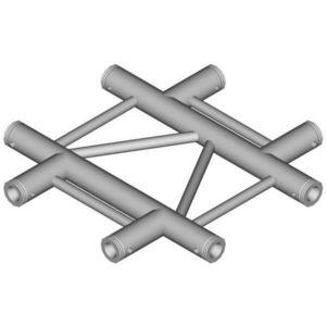 Duratruss DT 32/2-C41HX Rebríkový truss nosník vyobraziť