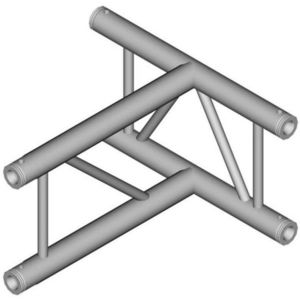 Duratruss DT 32/2-T36V-T Rebríkový truss nosník vyobraziť