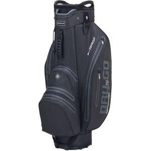 Bennington Dry 14+1 Go Waterproof Black Cart Bag vyobraziť