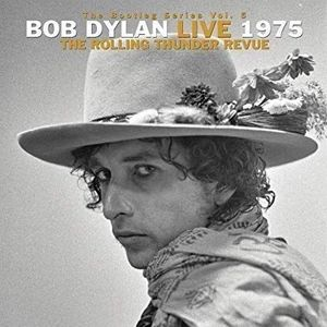 Bob Dylan Bootleg Series 1-3 (5 LP) vyobraziť