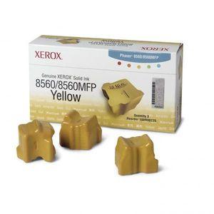 XEROX 108R00725 - originálny toner, žltý, 3000 strán vyobraziť