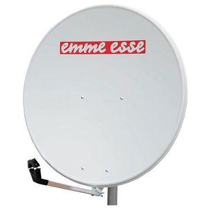 Satelitní parabola 125AL Emme Esse bílá - Nadrozměrné zboží - nutno domluvit dopravu telefonicky - vyobraziť