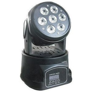 LEWITZ RL-MH7 Mini Led Disco Light vyobraziť